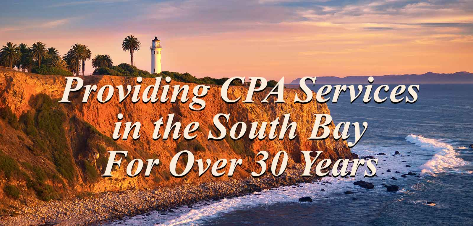 Angela L.H. Sayers CPA - Ocean Cliff